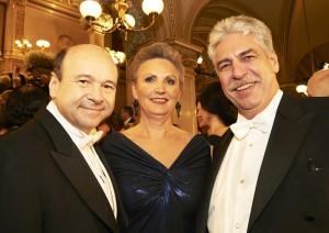 Wiener Staatsoper / Michael Pöhn